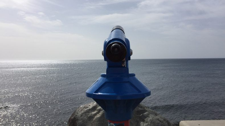 Oceanview at Gran Canaria