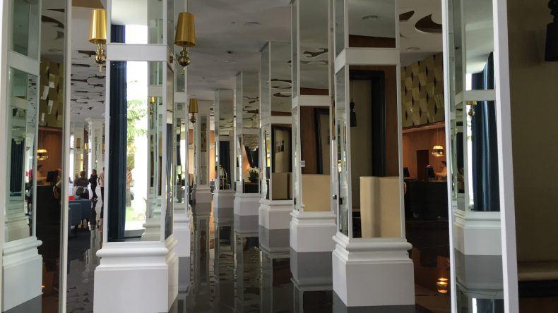 Lobby Riu Palace Meloneras Resort