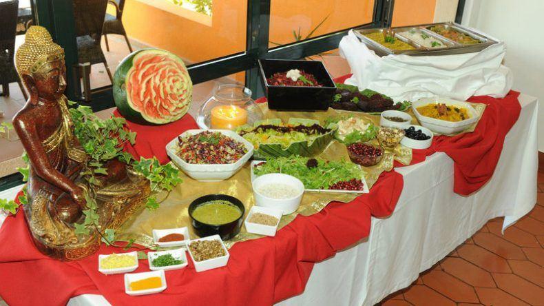 Täglich spendet das Hotel Alpino Atlantico zehn Mahlzeiten an Obdachlose