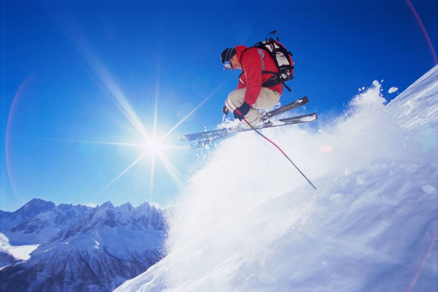Top Skigebiete in Deutschland