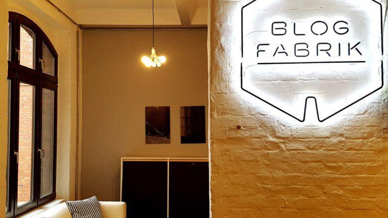Blogfabrik