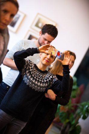 Immer am Fotografieren, Teilen, Netzwerken: Unsere TUI Blogger