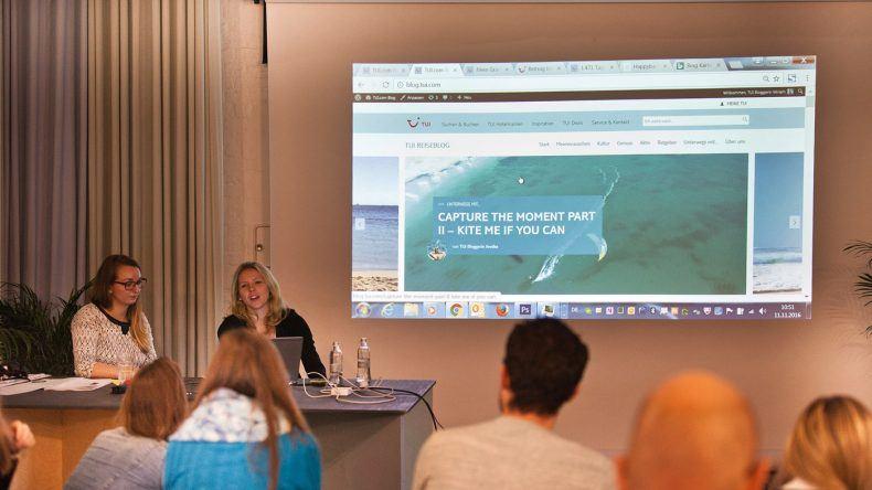 Wir stellen das neue Design des TUI Blogs vor