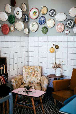 Deko im Café com Calma (Fotocredit: Thea Neubauer)