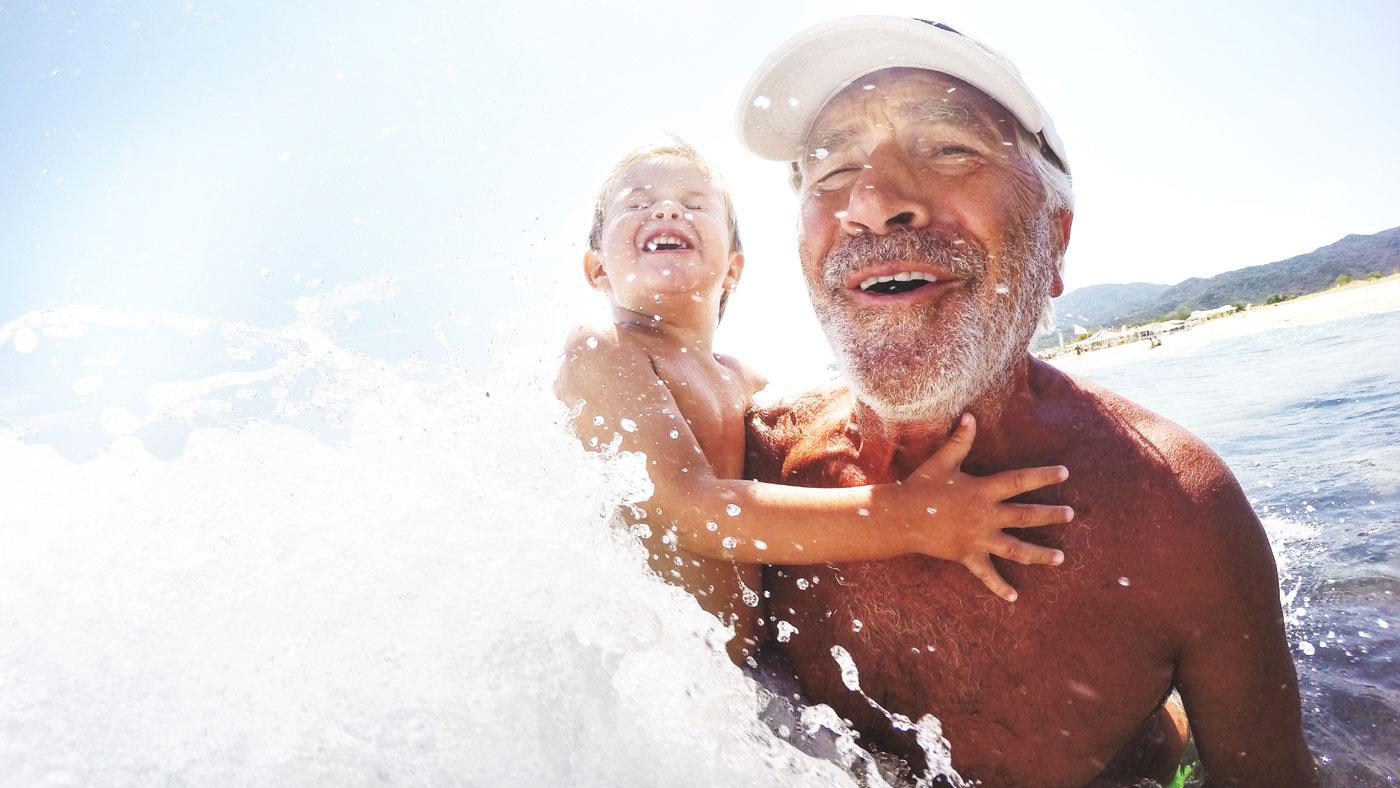 Familienurlaub für alle Generationen im TUI FAMILY LIFE