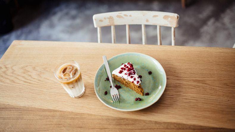 Kuchen im Hello Kristof (Fotocredit: Herz und Blut)