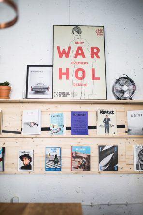 Modern und clean: Das Hello Kristof (Fotocredit: Herz und Blut)