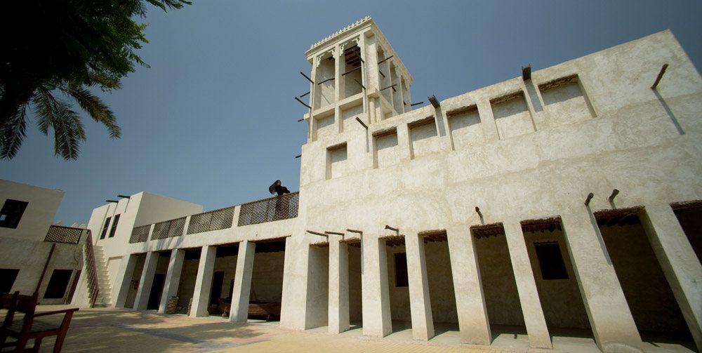 Ein Besuch wert: Das Nationalmuseum in Ras Al Khaimah