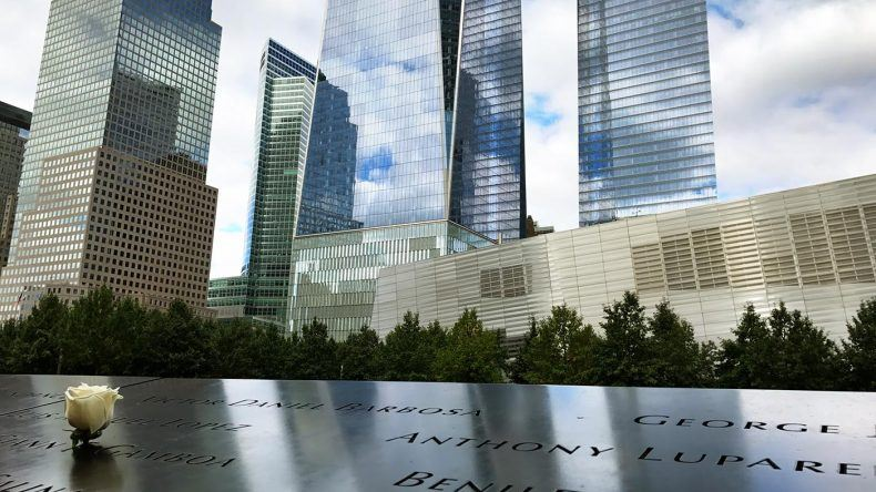 New York, Ground Zero