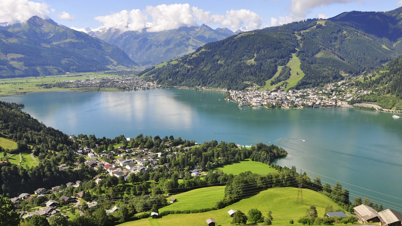 Sommer wie Winter: Österreich ist immer ein tolles Urlaubsziel für Kinder