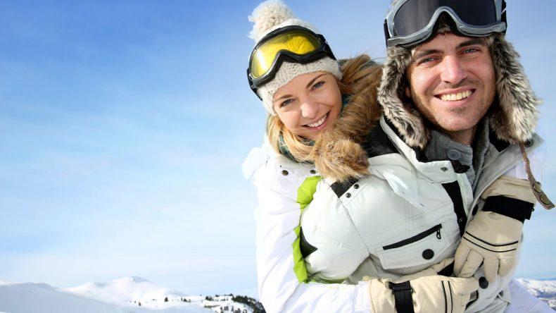 Top Skigebiet in Deutschland