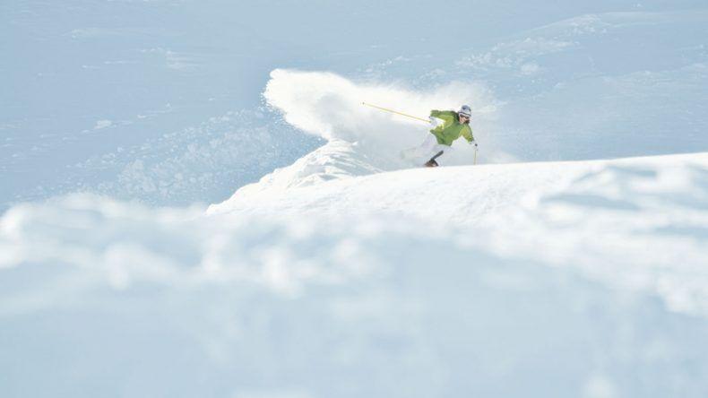 Beste Skigebiete Frankreich