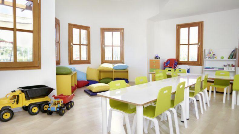 Die Spieloase für Kids im TUI BLUE Sarigerme Park