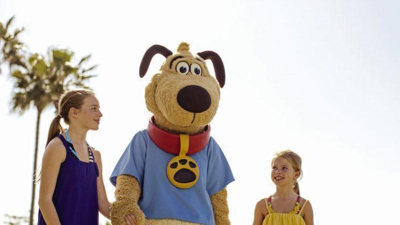 Eure Kids können sich auf ein vielfältiges Programm im TUI MAGIC LIFE Marmari Beach by Atlantica freuen!