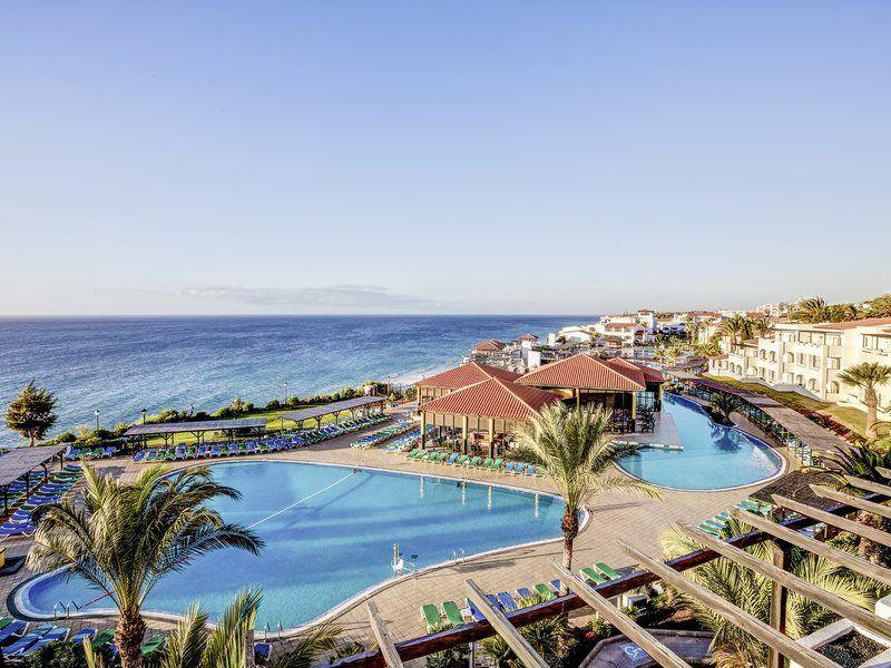 Liegt direkt am Strand: Das TUI MAGIC LIFE Fuerteventura