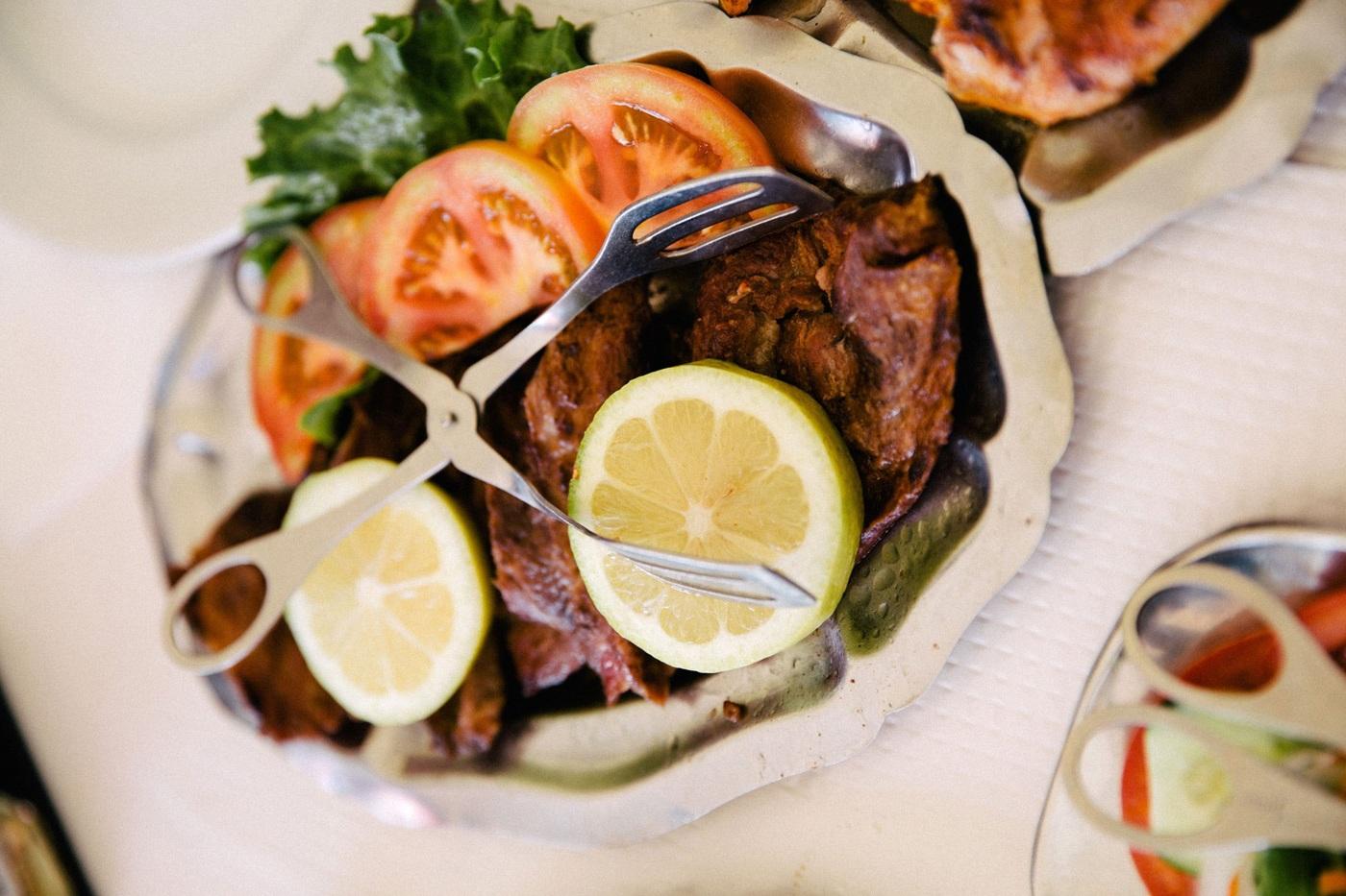 Algarve, Rezept: Hähnchen Piri Piri