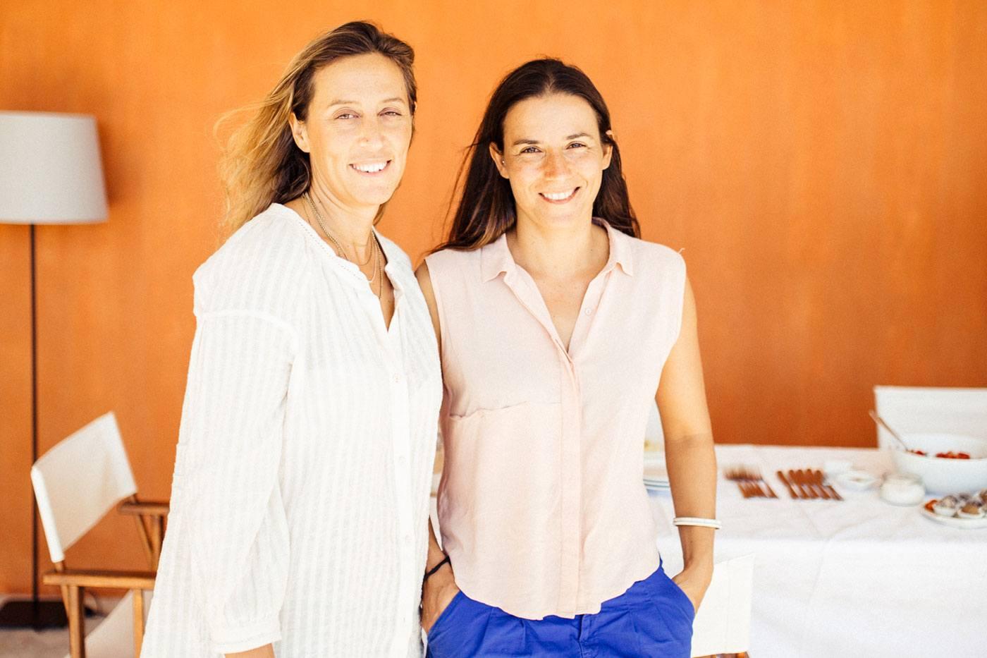 "Portugal: Sofia und Mariana von ""Taste Algarve"""