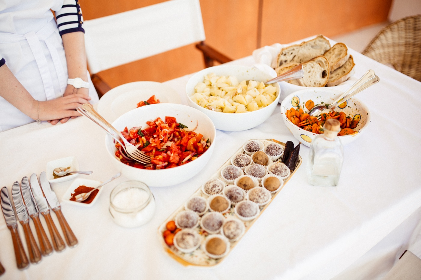 """Portugal: """"Taste Algarve"""""""