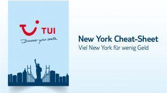New York Tipps