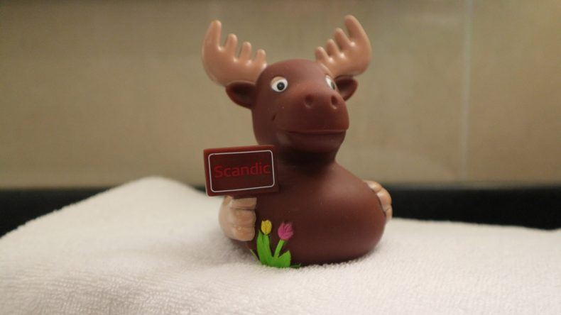 Die Elche bekommt ihr im Minishop