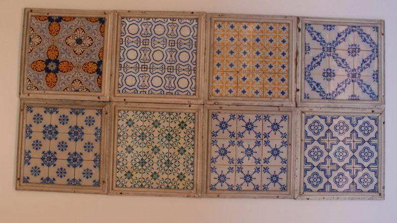 Die Schönsten Azulejos Lissabons TUIcom Reiseblog - Bemalte fliesen kaufen