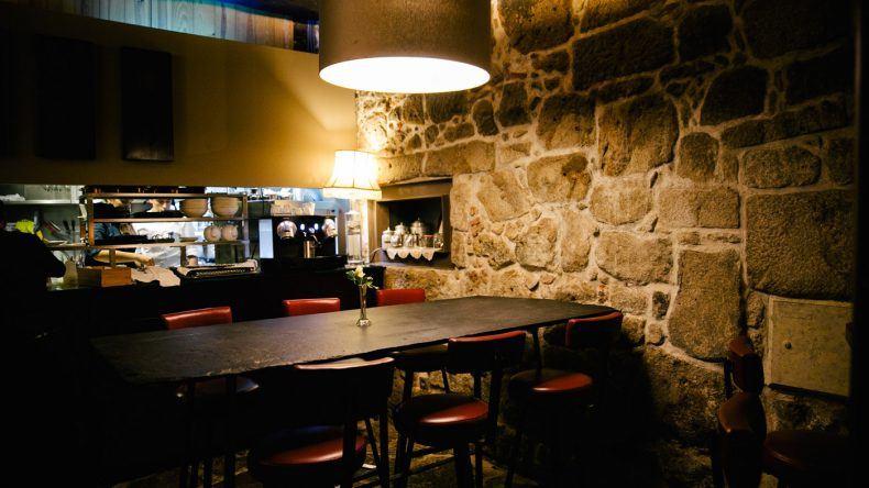 Besonders gut essen, könnt ihr im ODE Wine House direkt am Douro (Copyright: ohhedwig)