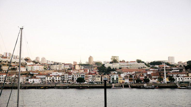 Sandeman, Calém, Taylor, Croft, Ferreira: Alles Portweinkeller in Porto, die ihr zum Wine Tasting besuchen könnt