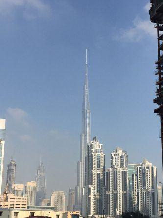 Reiseziele 2017: Dubai