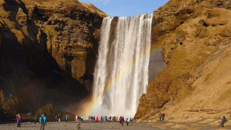 Reiseziele 2017: Island