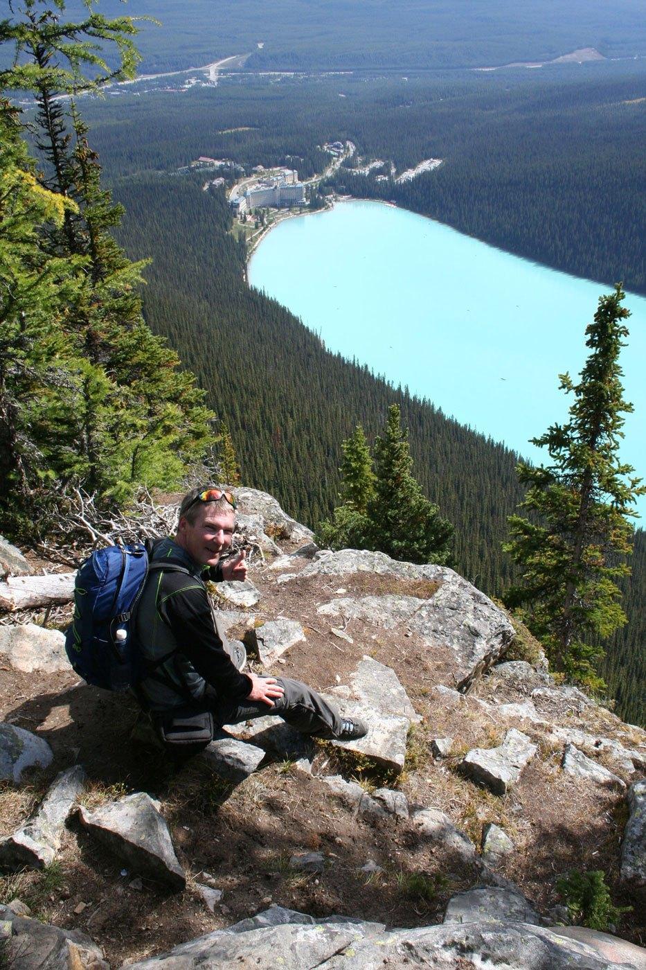 Reiseziele 2017: Kanada