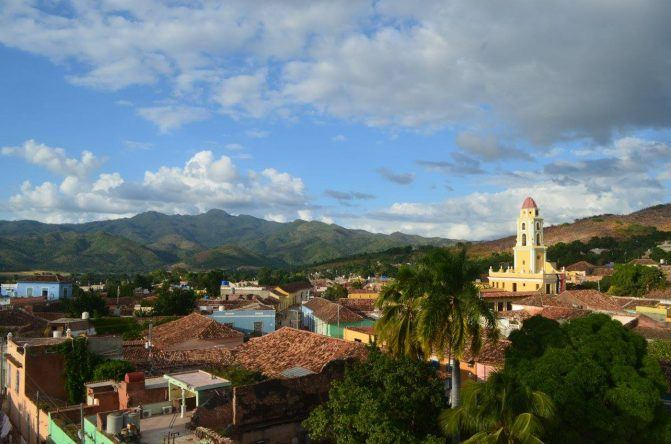 Reiseziele 2017: Kuba