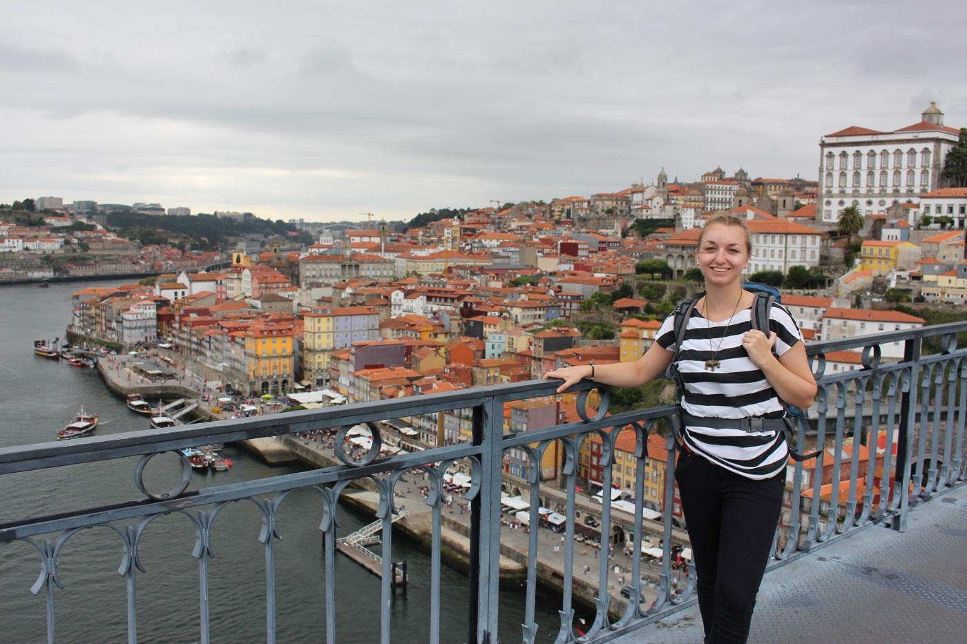 Reiseziele 2017: Die Stadt Porto