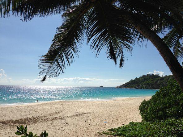 Reiseziele 2017: Seychellen