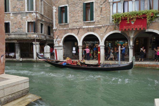 Reiseziele 2017: Venedig
