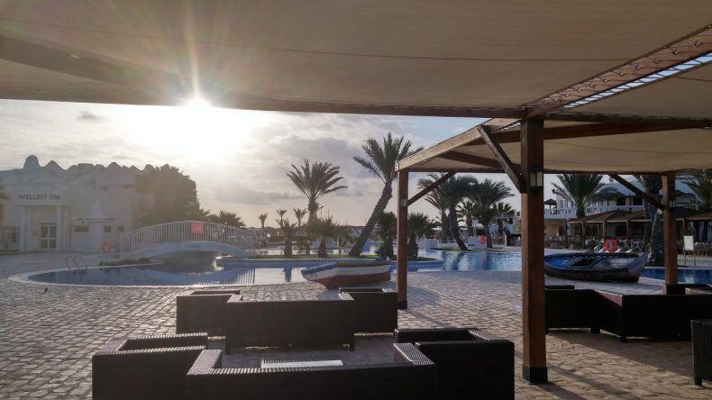 Der 4-Sterne ROBINSON Club Djerba Bahiya in auf der Insel Djerba in Tunesien