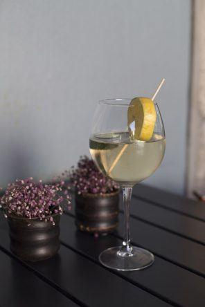 Lecker! Das Rezept für den Sommerdrink Port Tonic gibt es nächste Woche auf dem TUI Blog (Copyright: Theresa Neubauer)