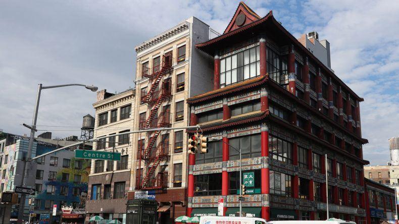 Wie eine andere Welt: Chinatown in New York