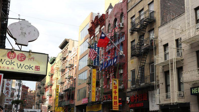 Mein Insidertipp: Das Spicy Village in Chinatown