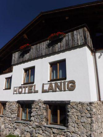 Hotel Lanig Resort und Spa
