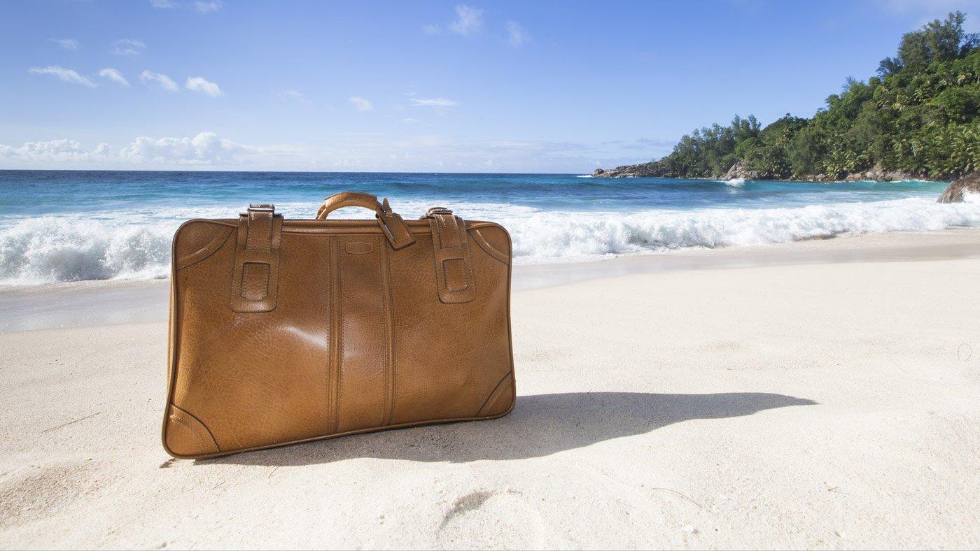 Gewinnspiel Packe deinen Koffer