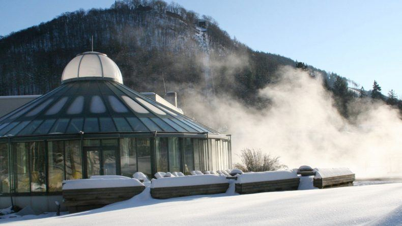 Sole Therme Harz
