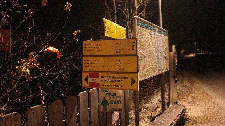 Über 1000 Kilometer könnt ihr in der Region Schladming-Dachstein bewandern.
