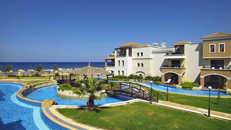 5 Sterne Hotel Griechenland - TUI SENSATORI Resort Crete by Atlantica