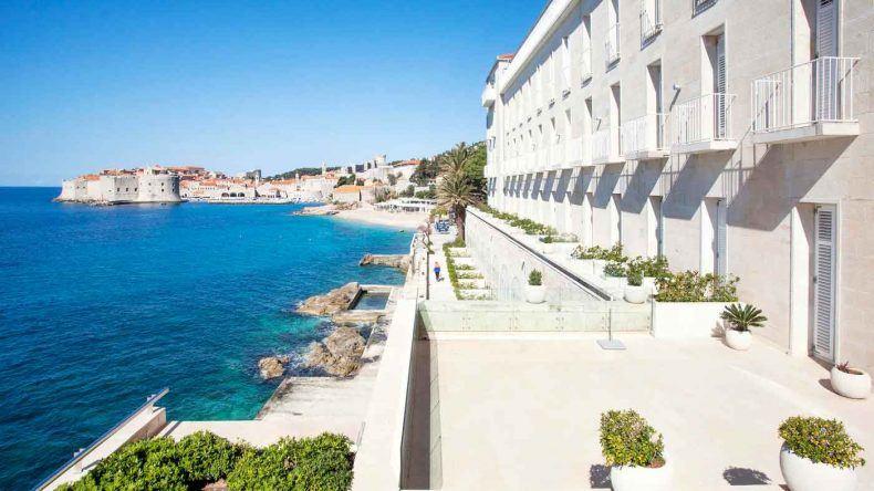 5 Sterne Hotel Kroatien - Excelsior Dubrovnik