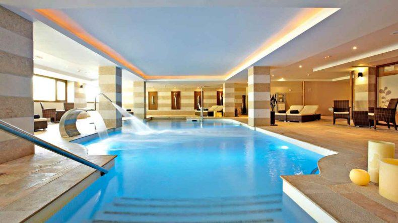 5 Sterne Hotel Mallorca - Grupotel Natural Parc