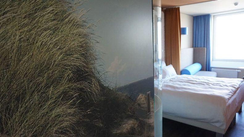 Doppelzimmer im a-ja Resort Warnemünde
