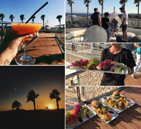 Impressionen aus meinem Cluburlaub im TUI MAGIC LIFE Plimmiri auf Rhodos