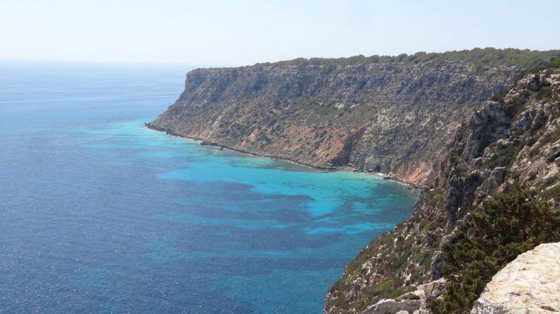 Türkisblaues Wasser, kilometrelange Küsten und tolles Wetter: Was will man mehr?