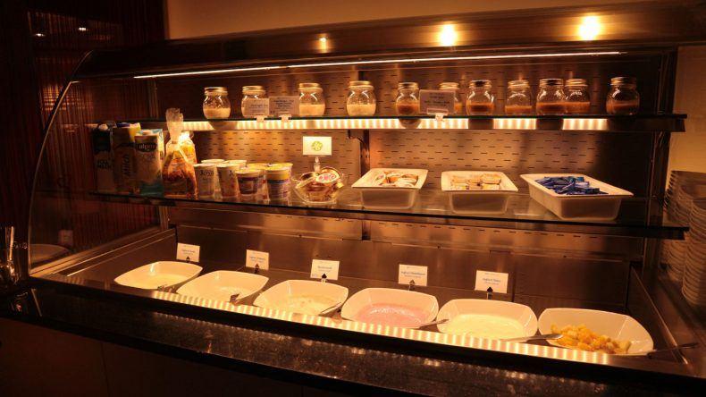 Hier werdet ihr satt: Frühstücksbuffet im TUI BLUE PULSE Schladming