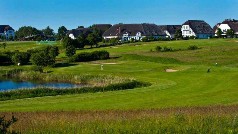 Die top 5 sch nsten golfhotels am meer blog for Designhotel usedom